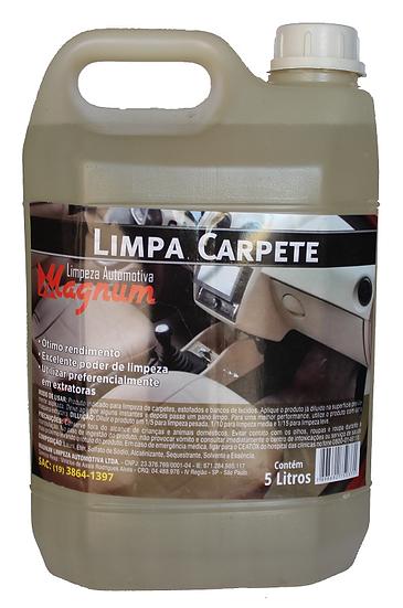 LIMPA CARPETE 5L | MAGNUM