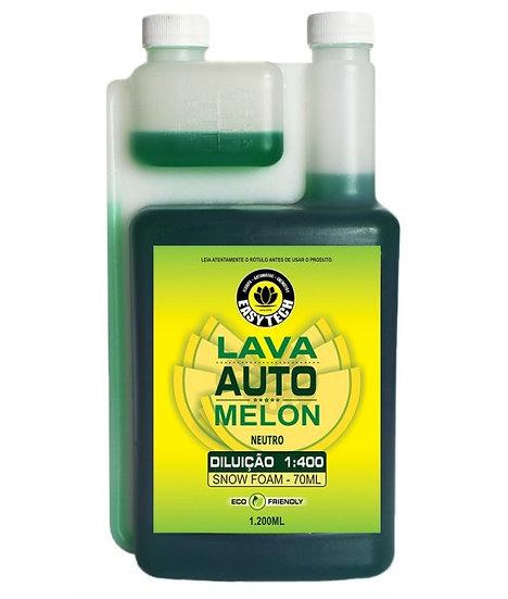 SHAMPOO MELON AUTOMOTIVO 1:400 - 1,2L | EASYTECH