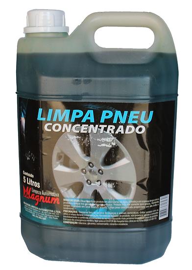 PRETINHO CONCENTRADO 5L | MAGNUM