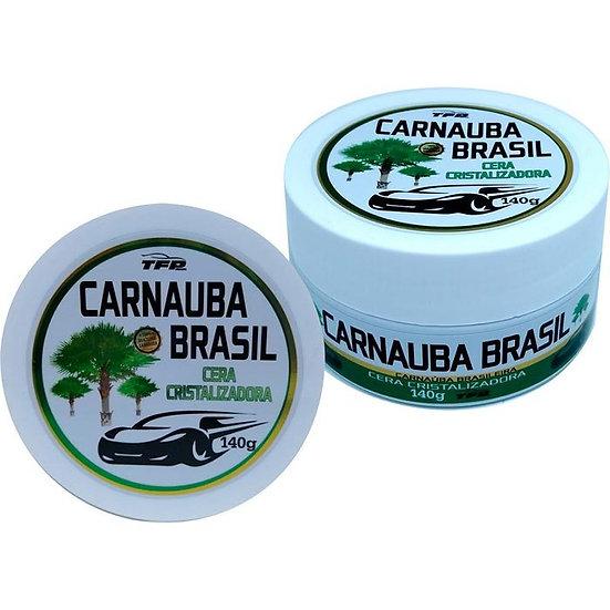 CERA CRISTALIZADORA CARNAÚBA BRASIL | TFP
