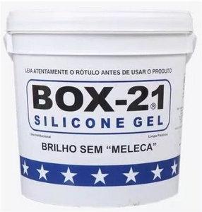 SILICONE GEL 3.2Kg | BOX-21