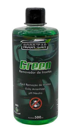 GREEN - REMOVEDOR DE INSETOS | NOBRECAR