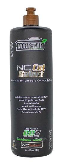 NC CUT SELECT 1Kg | NOBRECAR