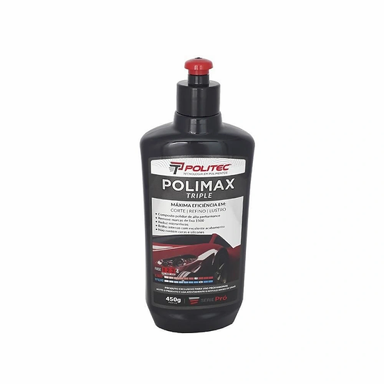 POLIMAX TRIPLE | POLITEC