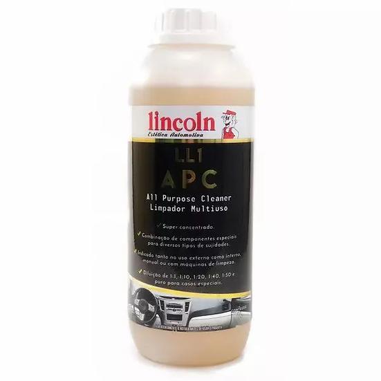 APC LL1 | LINCOLN