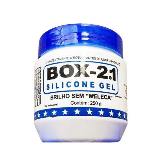 SILICONE GEL 250g | BOX-21