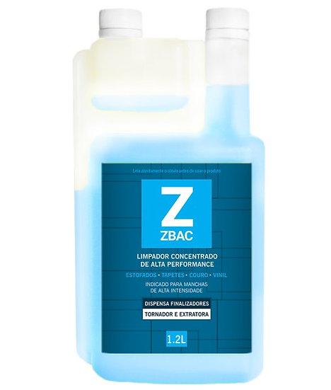 ZBAC APC BACTERICIDA COM PODER FINALIZADOR – 1,2L | EASYTECH