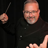 Dave Carbone-Artistic Director-Conductor