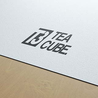 Logo Tea Cube