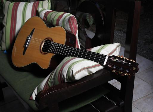 A Sinfonia da Foto: fotografando no recanto do poeta Rangel Jr