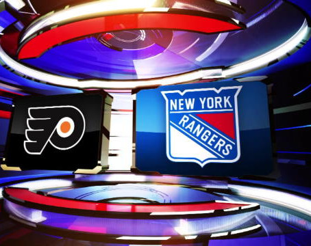 Game 16 Preview: Flyers vs Rangers