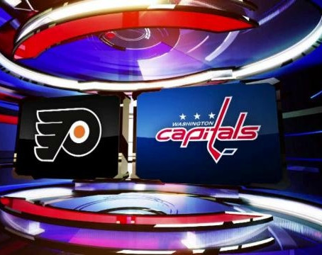 Game 25 Preview: Flyers vs Capitals