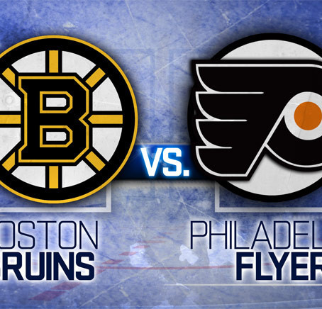 Game 15 Preview: Flyers at Bruins