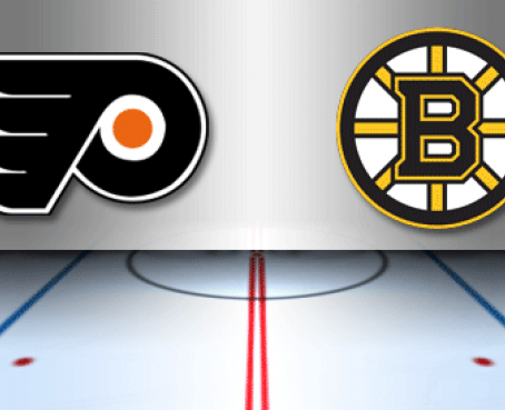 Game 11 Preview: Flyers vs Bruins