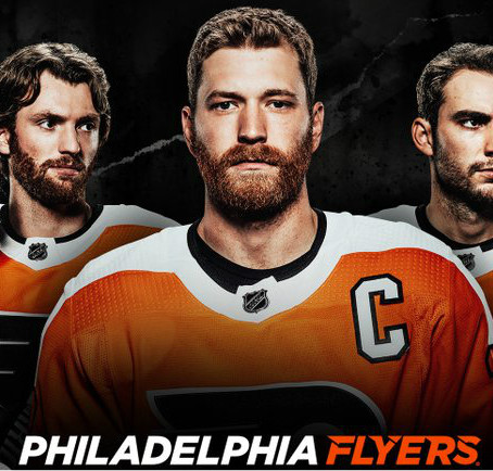 Game Against Capitals Postponed as Flyers Deal With COVID Issues
