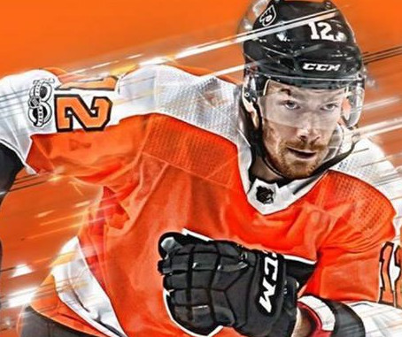 Flyers Trade Michael Raffl to Washington