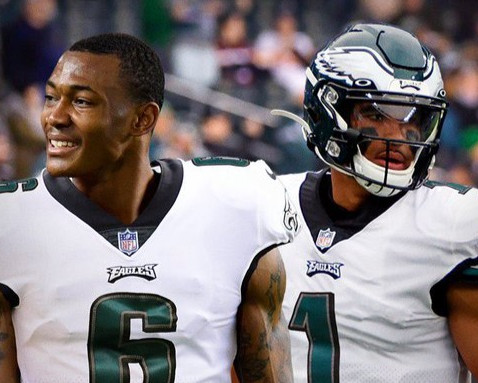 Eagles Records and Accolades That Could Be Achieved in 2021