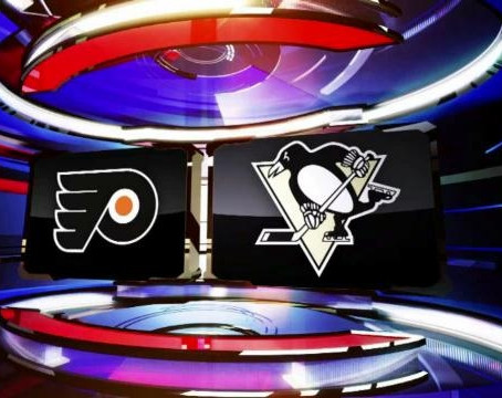 Game 19 Preview: Flyers at Penguins