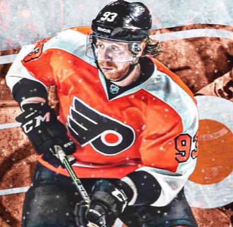 "REPORT: Flyers Will Make ""Legit Attempt"" to Part Ways With Jake Voracek"