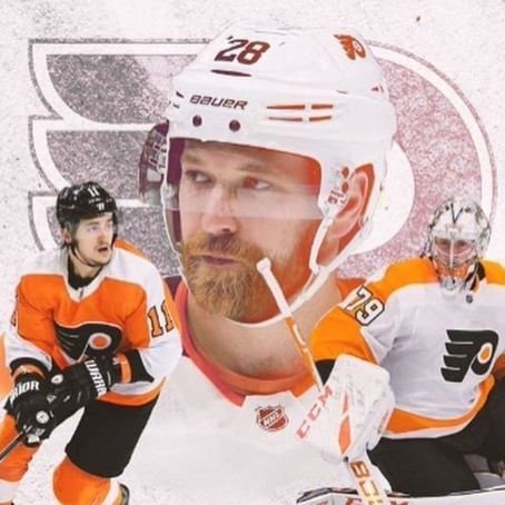 Milestones That Flyers Players Could Reach This Season