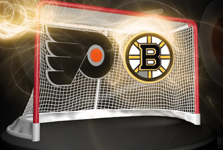 Game 12 Preview: Flyers vs Bruins