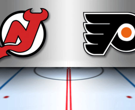 Upcoming Flyers-Devils Games Postponed Due to COVID Protocols