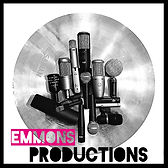Emmons Productions Logo