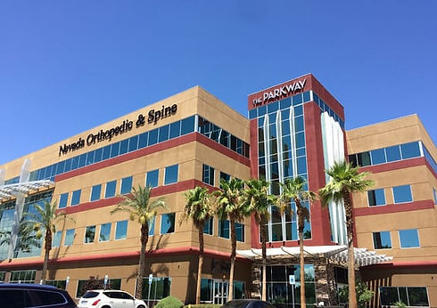 NV Orthopedic & Spine Center Summerlin.j