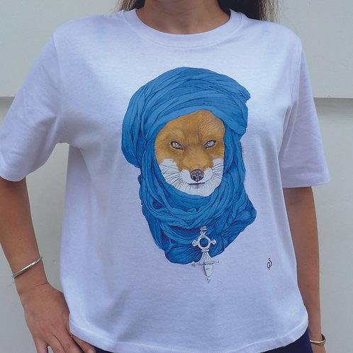 T shirt-Renard Kel Tamasheq - L