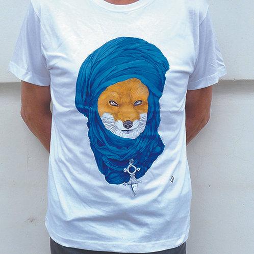 T shirt- Renard- M