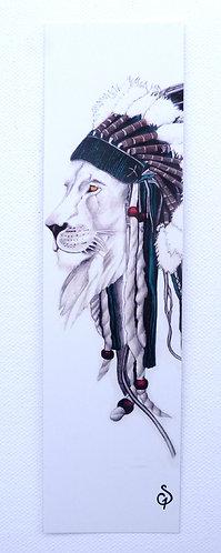 Lion d'Amérique