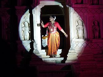Geeta Chandran at tge inaugural sssion o