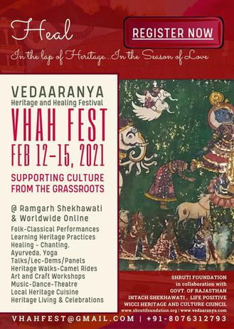 Vhah Fest
