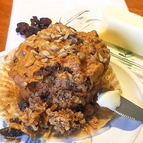 Health Muffin