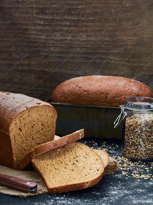 12-Grain Whole Wheat Bread