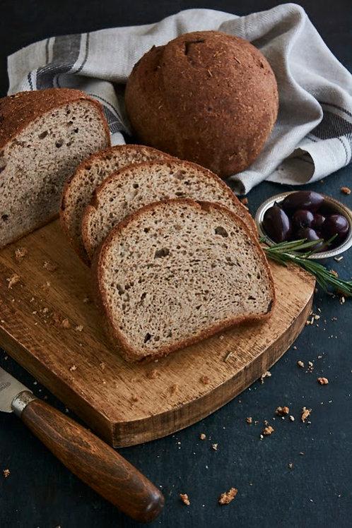 Gluten-free Rosemary Olive