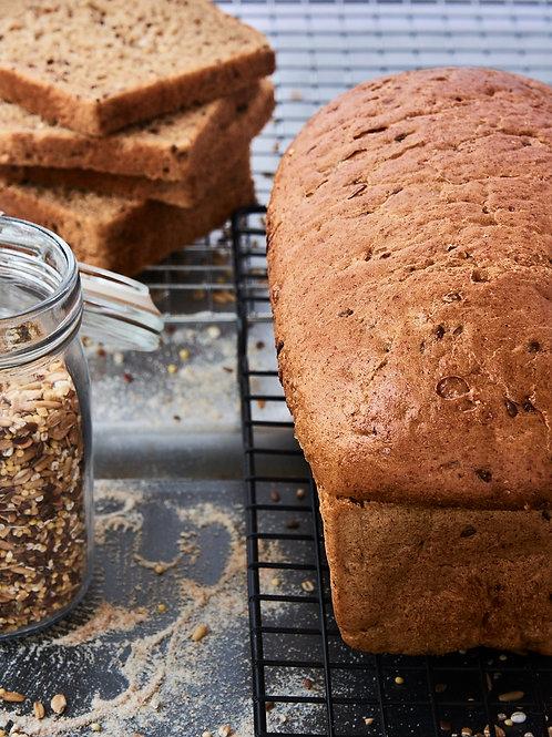 Multi-grain Spelt Bread
