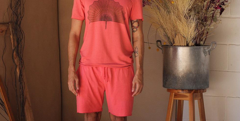 T-shirt carnaúba