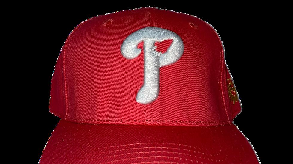 Philly StockedUp Baseball Cap