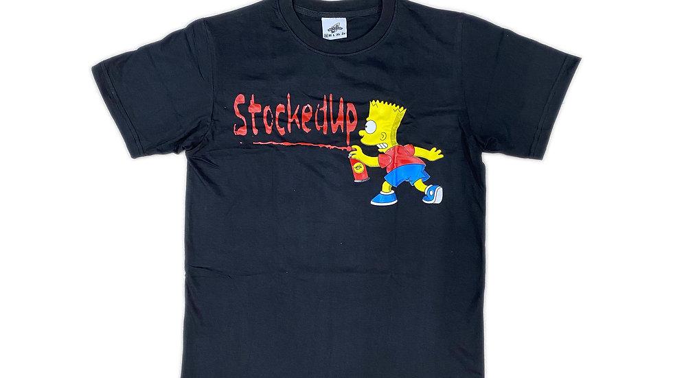 Streets T-Shirt