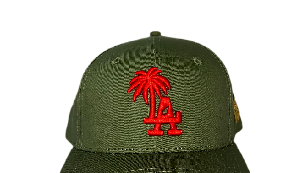 LA stock hats