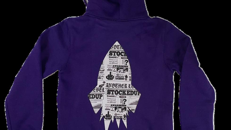 2020 News hoodie
