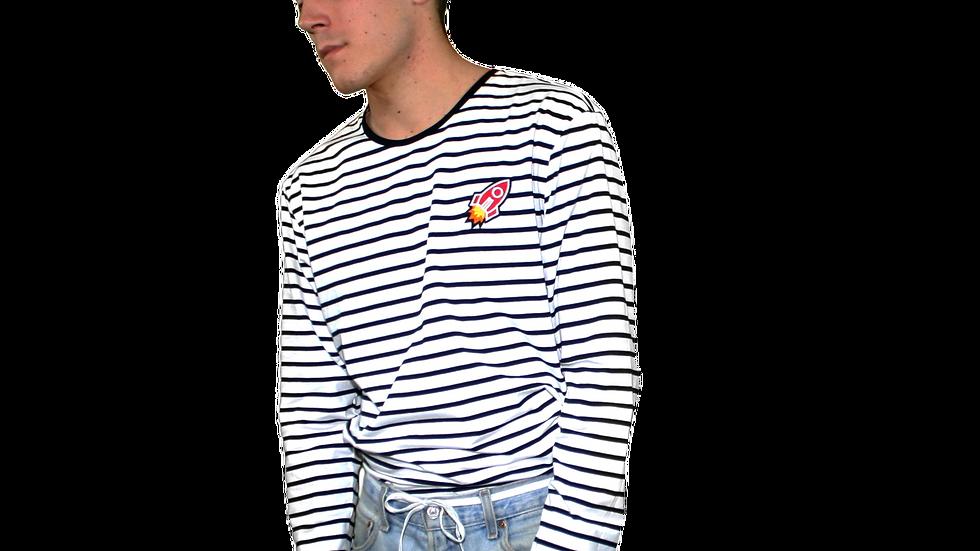 Level up long sleeve TShirt