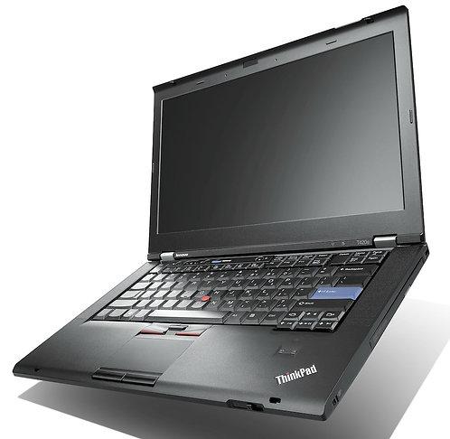 Ordinateur portable puissant Lenovo Thinkpad T420s Core i5,memoire 8 Gb