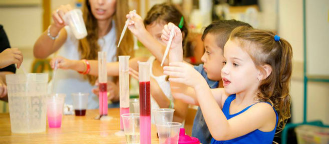 madakids science kindergartens