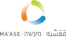 מרכז מעשה לוגו