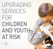 services for children and youth at rik