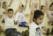 תפנית בחינוך פעילות