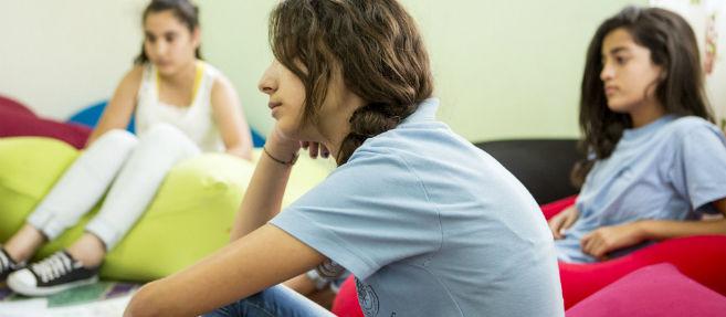 nur initiative for arab young women