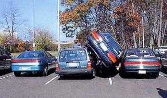 Quand le stationnement payant devient une redevance d'utilisation du domaine public